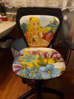 Krzesełko biurkowe