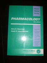 Pharmacology 3 rd edition