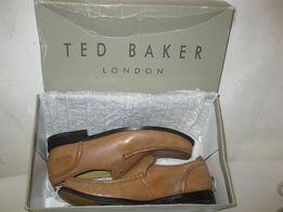 Туфли мужские Тед Бейкер