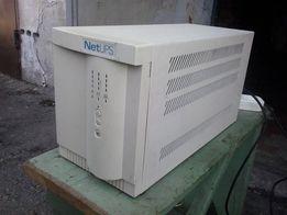 Бесперебойник ИБП NetUps 1000Va / 670W