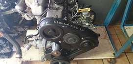 H100 HCP Engine For Sale
