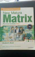 New Matura Matrix Pre-Intermediate