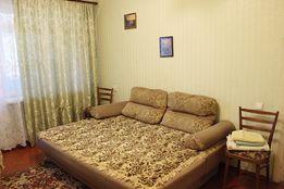 ХОРОШАЯ квартира посуточно в Бухмуте