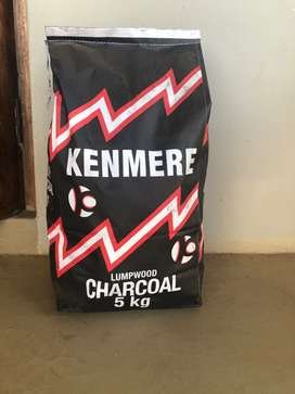 Charcoal- Kenmere (5kg)