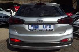 2020 #Hyundai #Grand #i20 1.2 #Motion #Hatch 22,000km Manaul YHWH AUTO