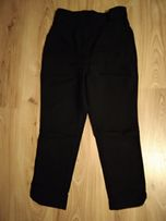Spodnie H&M MAMA ciążowe r. 42