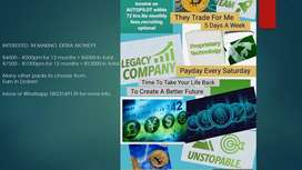 Interested in making extra money?