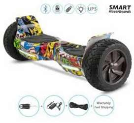 8.5 offroad hoverboards