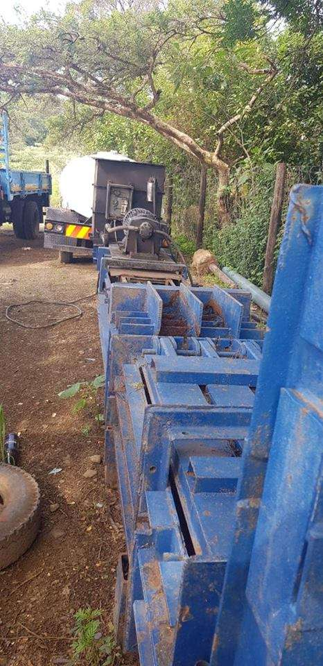 Baler for sale - used 0