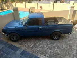 1981 Toyota  1200 For Sale
