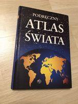 Atlas Świata podręczny