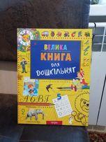 Большая книга для дошкольников
