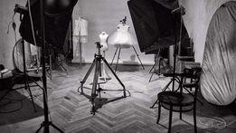Przestrzeń do fotografowania, Studio fotograficzne do wynajęcia.