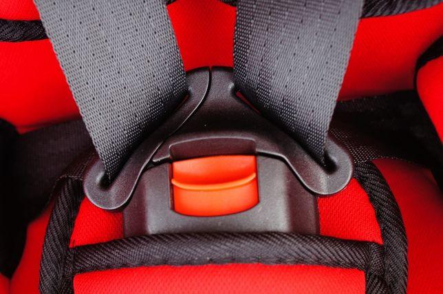 NOWY Fotelik samochodowy 0-25kg. REGULACJA POCHYLENIA OPARCIA. Wysyłka Elbląg - image 7