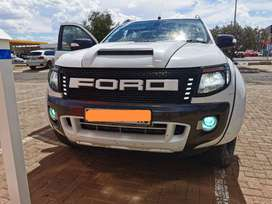 Ford Wildtrak 3.2