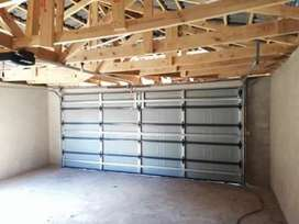 Buhle garage doors