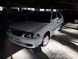 Toyota tazz 130i for sale