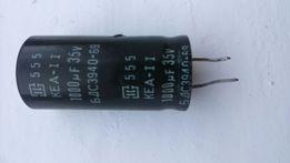 Конденсатор 1000 mkf 35v