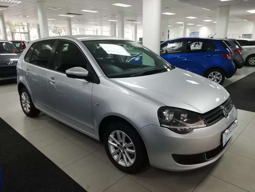 2015 Vw Polo Vivo 1. 4 Trendline, Automatic, low kms, Immaculate 0