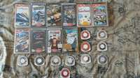 Image of PSP games