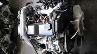 Image of High quality kzte engines for sale toyota