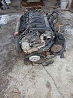Мотор BMW E46 E39 E38 E53