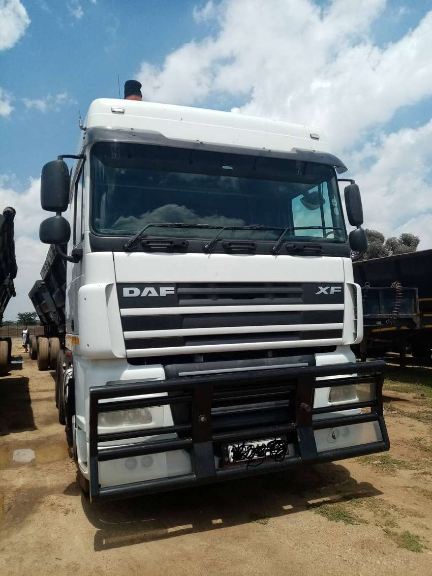 A must have DAF at cheap price. 0