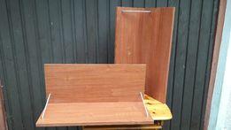 półki półka mdf 80 cm