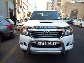 Toyota hilux D4D 4×4 3.0 legend 45 for SELL