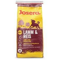 Супер Цена !!! Josera Lamb and Rice 15кг