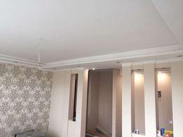 Все виды ремонта квартир, домов, строительных услуг