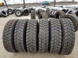 13r22.5 Opony Napędowe Typ Michelin XDY3 100% Bieżnika Gwarancja!