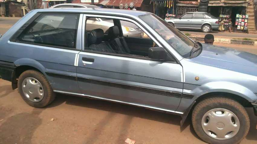 Aution Sale @ #250,000 but negotiable upon inspection 0