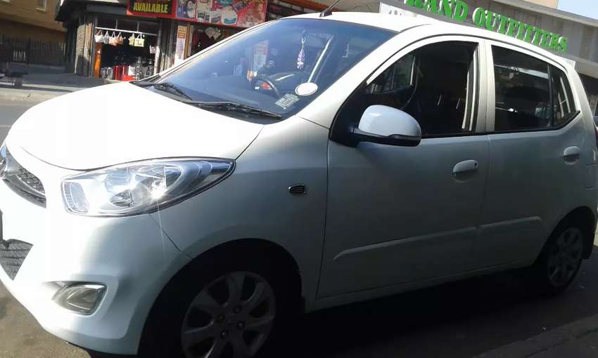 Hatchback (in a very good condition) 0