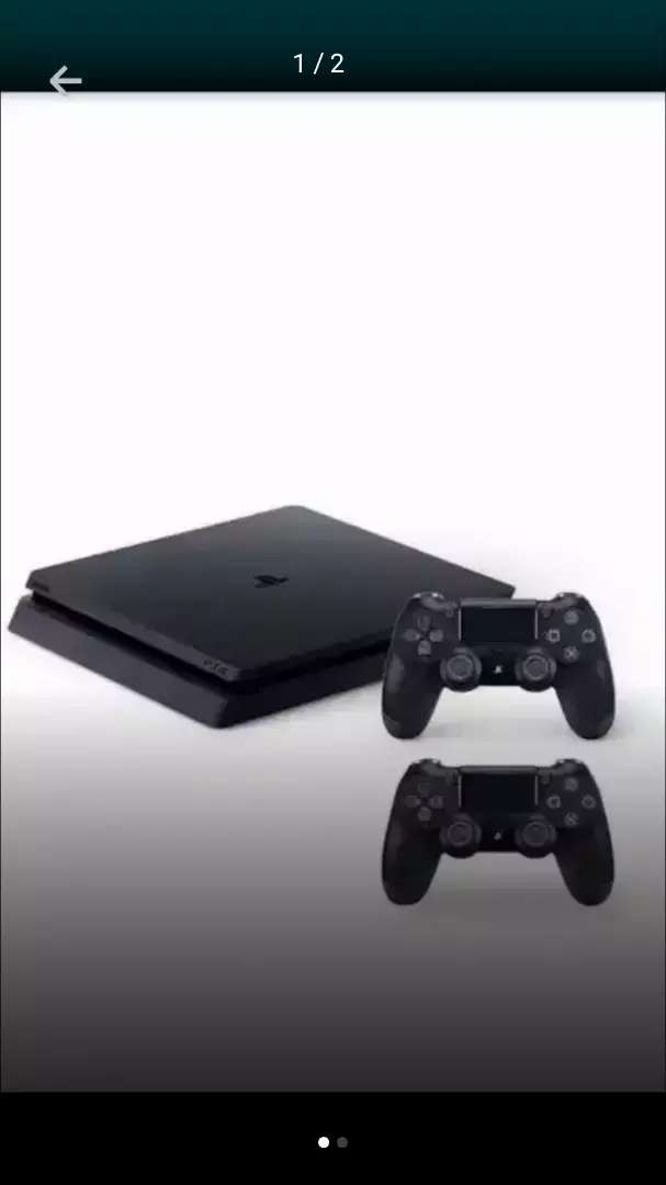 I am looking for a ps 4 Urgent Buy