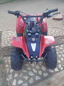 50 cc quad bike