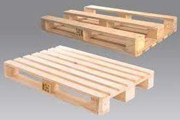 Продажа и покупка деревянных поддонов.