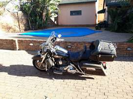 Harley Davidson Screamin Eagle Electra Glide for Sale