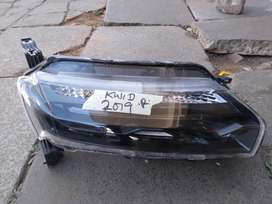 Renault kwid right side head light for sale