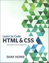 Image of Learn how to Code HTML & CSS
