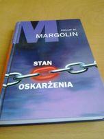 "Philip M. Margolin - ""Stan oskarżenia"" nowa"