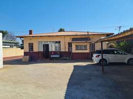 Room to rent in Capital Park for R2500 pm