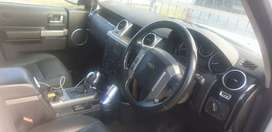 Land Rover discovery 3 good condition