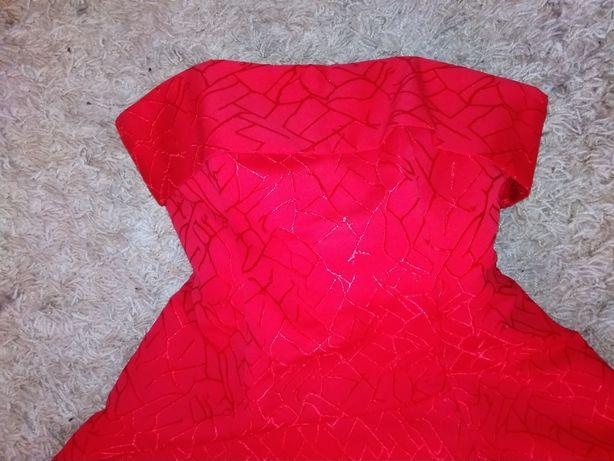 Платье вечернее (выпускное) р. 46 Краматорск - изображение 3