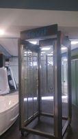 Продам двери душевые в нишу DEVIT Quest FEN 0710 (Италия).