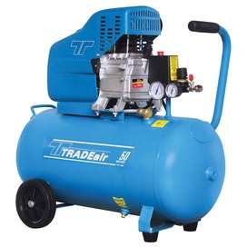 Tradeair 50LT 2HP Compressor (MCFRC102A)