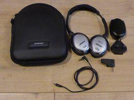 Наушники Bose QuietComfort 3 QC3 Оригинал
