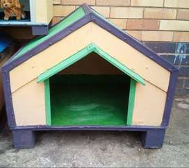 Pet houses for medium or small pets