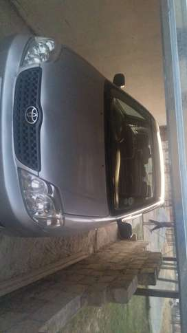 2004 Corolla for sale, in good condition, clean 1.4i