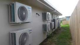 Refrigeration and Airconditioning  repairs /service /installation